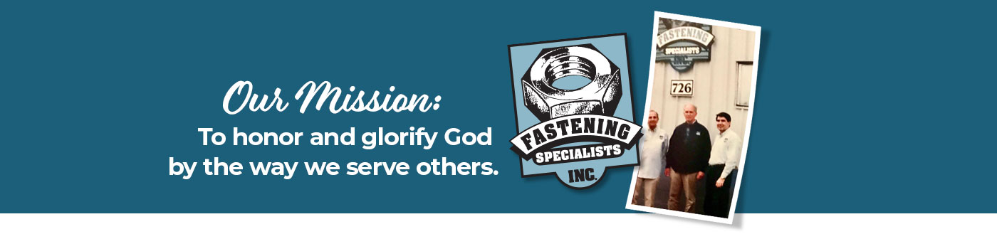 about Fastening Specialists, Inc.